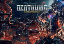 Space Hulk: Deathwing — Enhanced Edition (2018) RePack