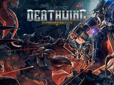 Space Hulk: Deathwing — Enhanced Edition (2018) RePack от qoob