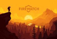 Firewatch (2016) RePack от qoob