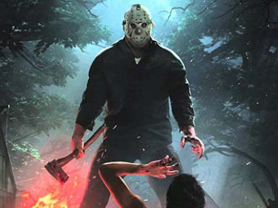 Friday the 13th: The Game (2017) RePack