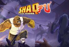 Shaq Fu: A Legend Reborn (2018) RePack