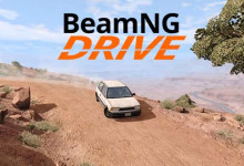 BeamNG.drive (2015) RePack от qoob