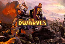 The Dwarves: Digital Deluxe Edition (2016) RePack