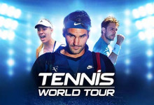 Tennis World Tour (2018) RePack