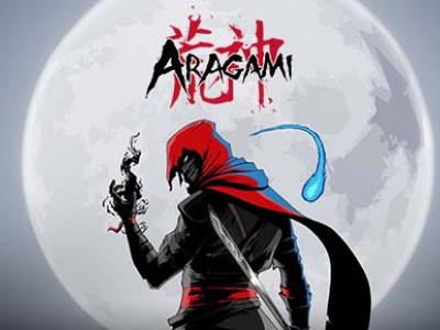 Aragami (2016) RePack от qoob