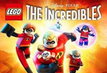 LEGO The Incredibles (2018) RePack от qoob