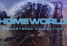 Homeworld Remastered Collection (2015) RePack от qoob