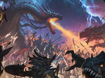 Total War: Warhammer II (2017) RePack