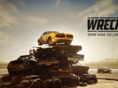 Wreckfest: Deluxe Edition (2018) RePack