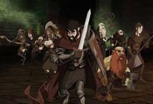 Sword Legacy Omen (2018) RePack от qoob