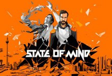 State of Mind (2018) RePack