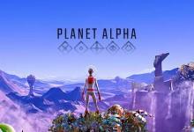 Planet Alpha (2018) RePack