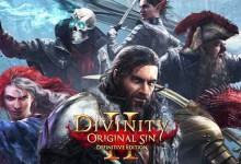Divinity: Original Sin 2 — Definitive Edition (2018) RePack от qoob