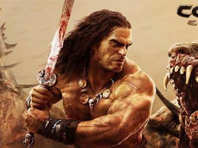 Conan Exiles — Barbarian Edition (2018) RePack