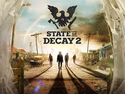 State of Decay 2 (2018) RePack от qoob