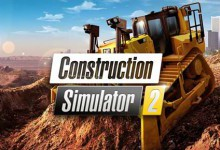 Construction Simulator 2 US — Pocket Edition (2018) RePack