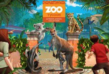 Zoo Tycoon: Ultimate Animal Collection (2017) RePack