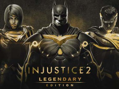 Injustice 2: Legendary Edition (2017) RePack