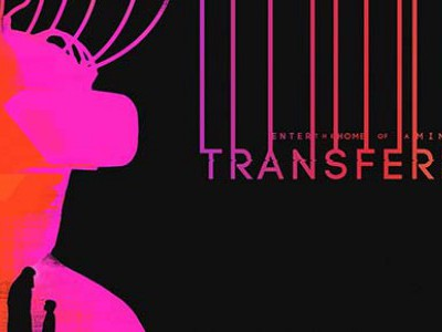 Transference (2018) RePack