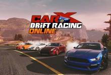 CarX Drift Racing Online (2017) RePack от qoob