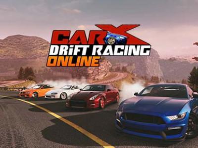 CarX Drift Racing Online (2017) RePack