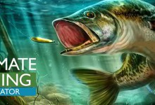 Ultimate Fishing Simulator (2018) RePack от qoob