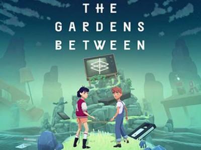 The Gardens Between (2018) RePack
