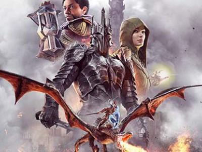 Middle-earth: Shadow of War — Definitive Edition (2018) RePack от qoob