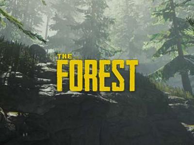 The Forest (2018) RePack от qoob