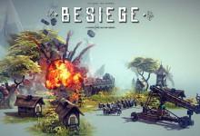 Besiege (2015) RePack от qoob