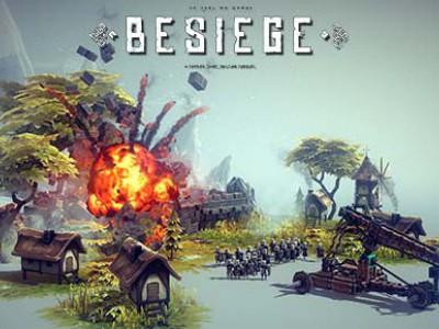 Besiege (2015) RePack