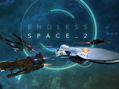 Endless Space 2: Digital Deluxe Edition (2017) RePack