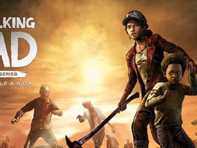 The Walking Dead: The Final Season (2018) RePack