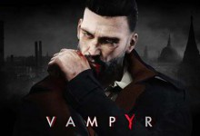 Vampyr (2018) RePack