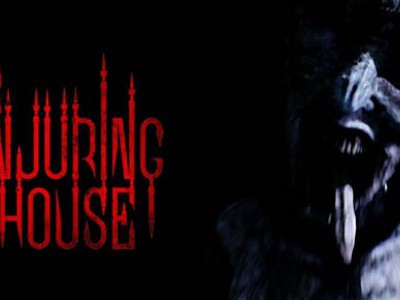 The Conjuring House (2018) RePack