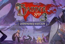 The Banner Saga 3: Legendary Edition (2018) RePack от qoob