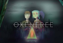 Oxenfree (2016) RePack