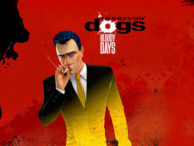 Reservoir Dogs: Bloody Days (2017) RePack