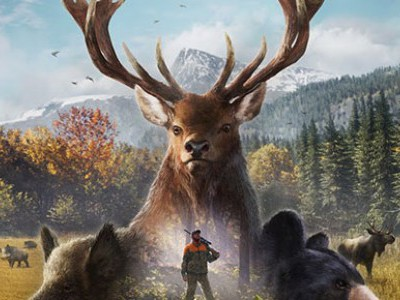 TheHunter: Call of the Wild (2017) RePack