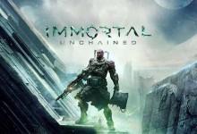 Immortal: Unchained (2018) RePack от qoob
