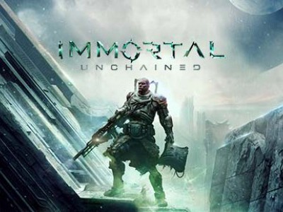 Immortal: Unchained (2018) RePack