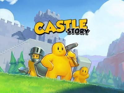 Castle Story (2017) RePack