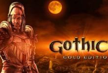 Gothic 2 Gold Edition (2004) RePack от qoob