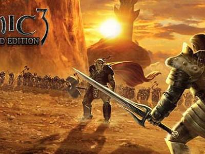 Gothic 3 Enhanced Edition (2006) RePack