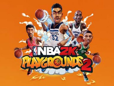 NBA 2K Playgrounds 2 (2018) RePack