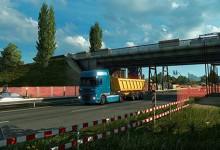 Euro Truck Simulator 2 (2013) RePack от qoob