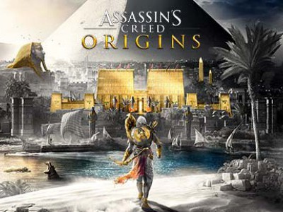 Assassin's Creed Origins — Gold Edition (2017) RePack от qoob