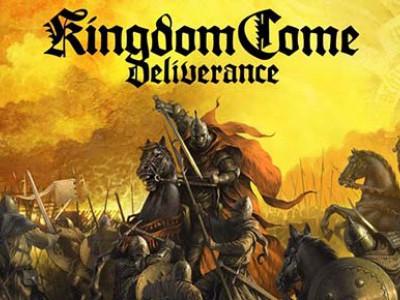 Kingdom Come: Deliverance (2018) RePack