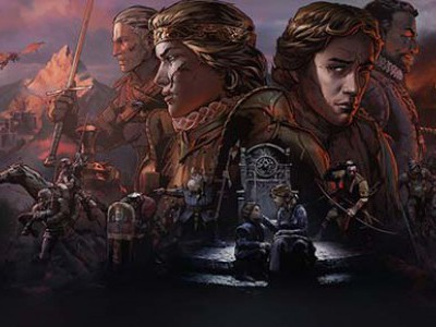 Thronebreaker: The Witcher Tales (2018) RePack