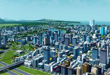 Cities: Skylines Deluxe Edition (2015) RePack от qoob